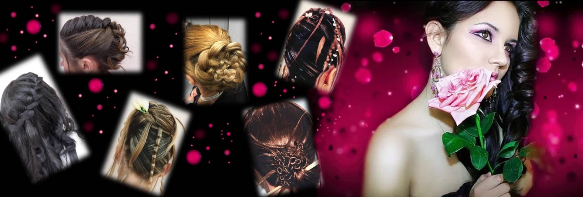 Pour vos coiffures de soirées